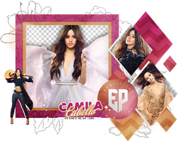 Pack Png 2008 // Camila Cabello. by ExoticPngs