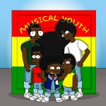 Musical Youth by SimpsonsCameos