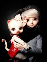 16. Friends forever by puppet-talk