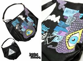 Babis bag by Bobsmade