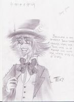 As mad as a hatter by Lady-Fayble