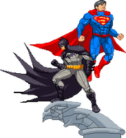 Batman/Superman: the new 52 by Riklaionel
