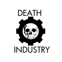 DeathIndustry by gregoridesigns