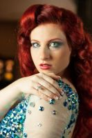 Ariel Present Day by HeatherDenise