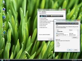 Vista Explorer v1.2 for XP by Picassa243