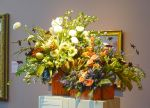 Bouquets to Art 2017 Flower Arrangement 13 by Trisaw1