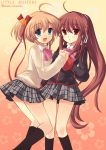 Little Busters by pcmaniac88
