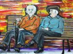 Dying Art of Conversation by simpleton--T