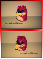 Angrybird by Zoey-01