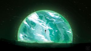 Down To A Sunless Sea // Sub-Orbital by ExitMothership