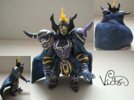 Golbez by VictorCustomizer