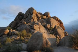 The Boulders II by sametimenxtyr