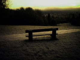 bench by ericachan