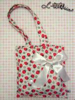 Strawberry Bag by l-toyz