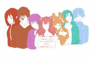 Without You: Monty Oum tribute by hearts-and-pins