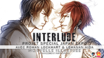 Interlude - Projet Japan Expo by Rohan-Lockhart