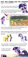 MLP Tornado Analysis by cuwxnerd