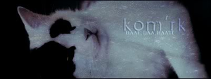 kom'rk - null by xxtheSilent