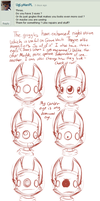 Ask the Medds: Three's Eyyyes by SmilehKitteh
