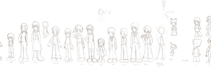 Civillian project-WIP by Toxicated-kisame52