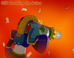 050 - Breaking the Rules by Kamira-Exe