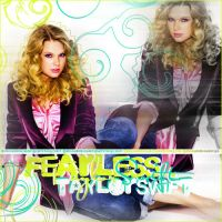 Fearless+ by Letsgomiley