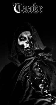 Taake by M-M-X