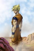 Sangoku by hydriss28