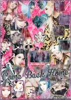 +Come Back Home |Marzo| by CintyPark24