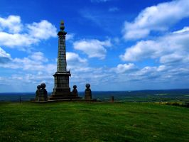 Coombe Hill Boer by Teakster