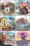 Learning Special Talents and destinies by stupjam