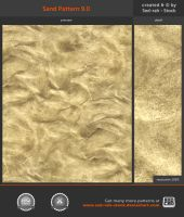 Sand Pattern 9.0 by Sed-rah-Stock