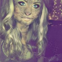 Meeeeooooowwww by BrookeSpencer