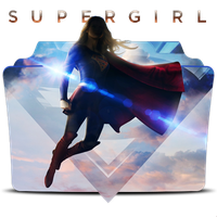 Supergirl by Lupas70