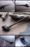 Orc pipe by HouseOfLostPlay