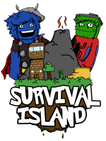 Survival Island! by jakester2008