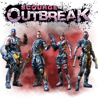 Scourge Outbreak by POOTERMAN