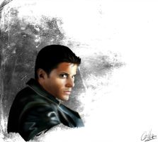 SPN: Dean Winchester by cacell