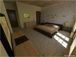 family house masterbedroom 06 by dtbsz
