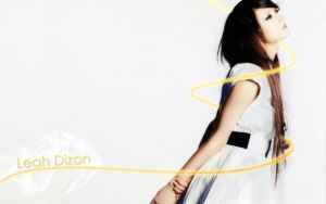 Leah Dizon Wallpaper 1680x1050 by robertmak