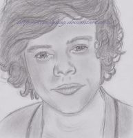 Harry Styles by CandyDog