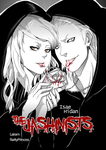 Jashinists . cover by Lairam