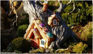 Hansel and Gretel by fromfairyland