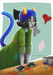 Nepeta by Meadow-Frost