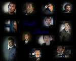Tenth Doctor WP: The Many Faces of One Incarnation by Winters-Dawn1221