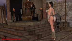 RLA Set 6 Preview by redleatherart