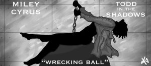 Wrecking Ball by TheButterfly