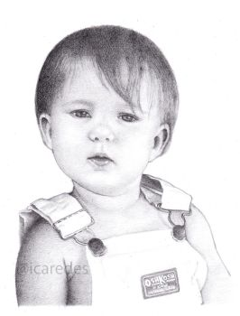 cute baby :) by caredes