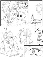 AkuZeku co-doujin page 37 by blazing-eyes
