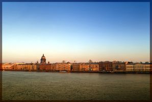 Petersburg by xrust